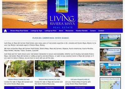 Living Riviera Maya