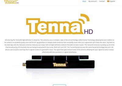 Tenna HD